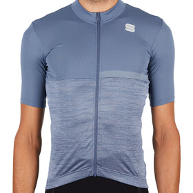 Sportful Giara Jersey Men, blue sea